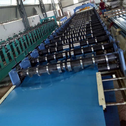 Roll Forming India