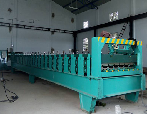 Roof Forming Machine Roofing Sheet Making Machine
